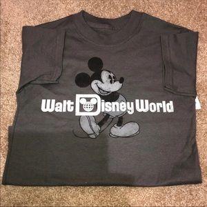 Disney Mickey Mouse Kids Tshirt